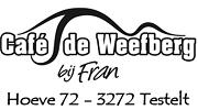 De Weefberg